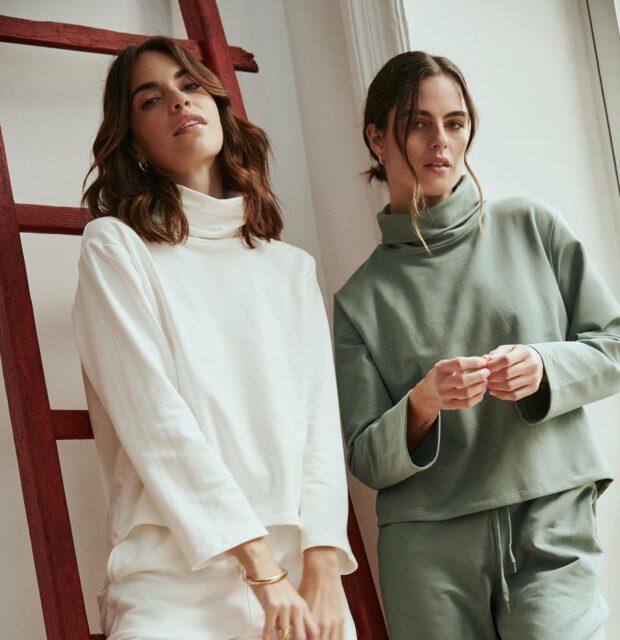 Comfy friday☁️ Demasiado cómodas en nuestros Daily Uniforms🤎 Últimos sets disponibles 💕  #simplesmomentos #comfy #loungewear #peru